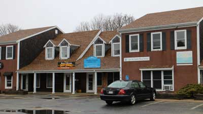 Commercial Property For Sale in Dennis, MA