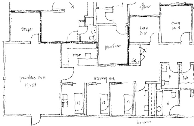 Floor plan template free office images for Floor plan sample