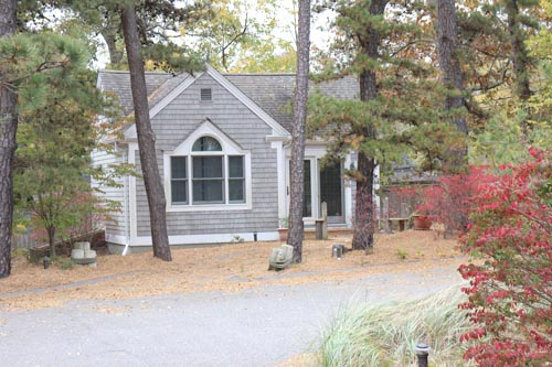 Carey Commercial Real Estate Cape Cod Motel For Sale